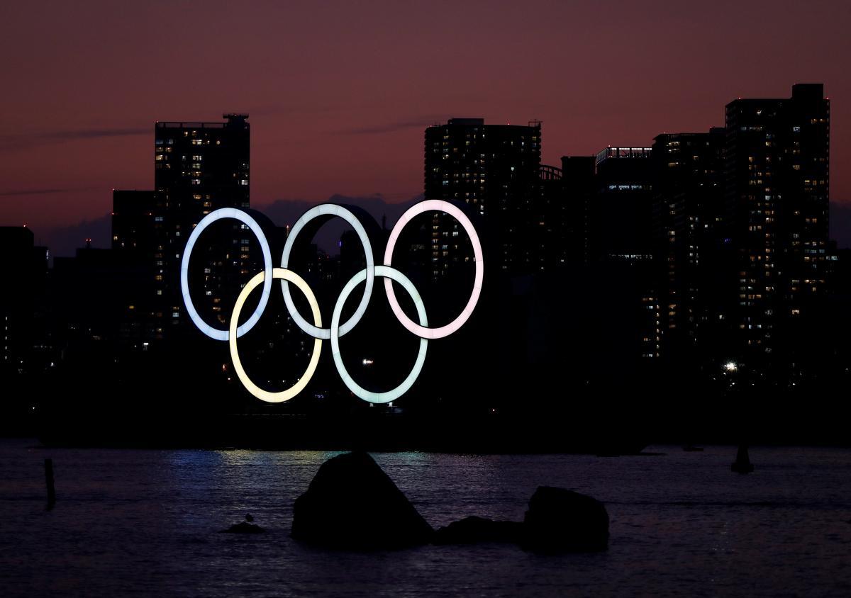 Олимпиада в Токи пройдет без зрителей \ фото REUTERS
