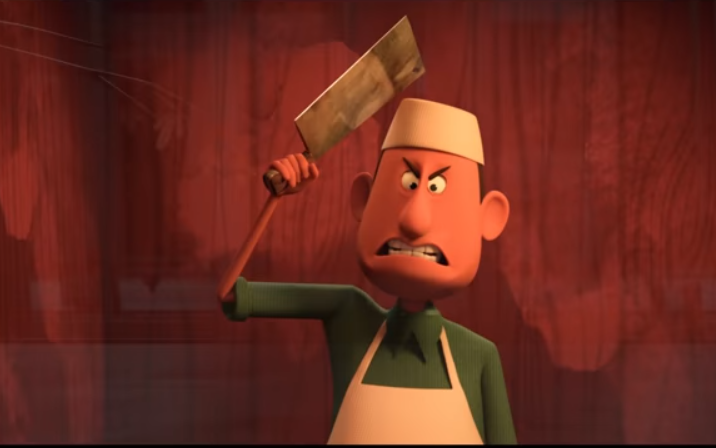 В центрі сюжету опиняються діти сімейства Уиллоби \ скріншот з відео
