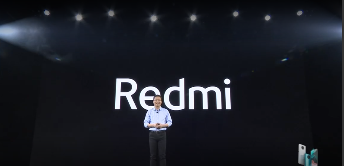Redmi презентовала новые смартфоны / фото MyDrivers