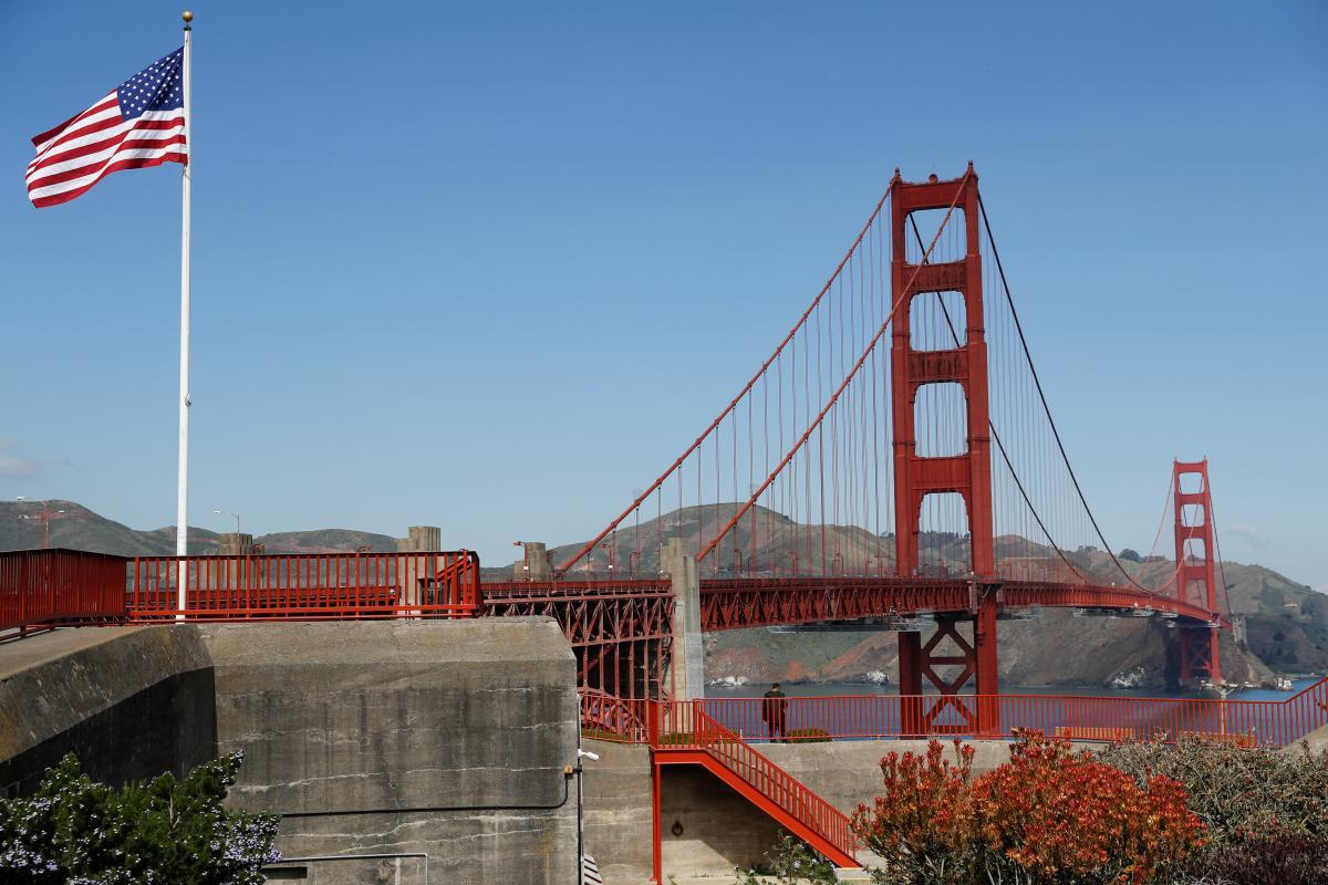 Сан-Франциско / ілюстрація / REUTERS