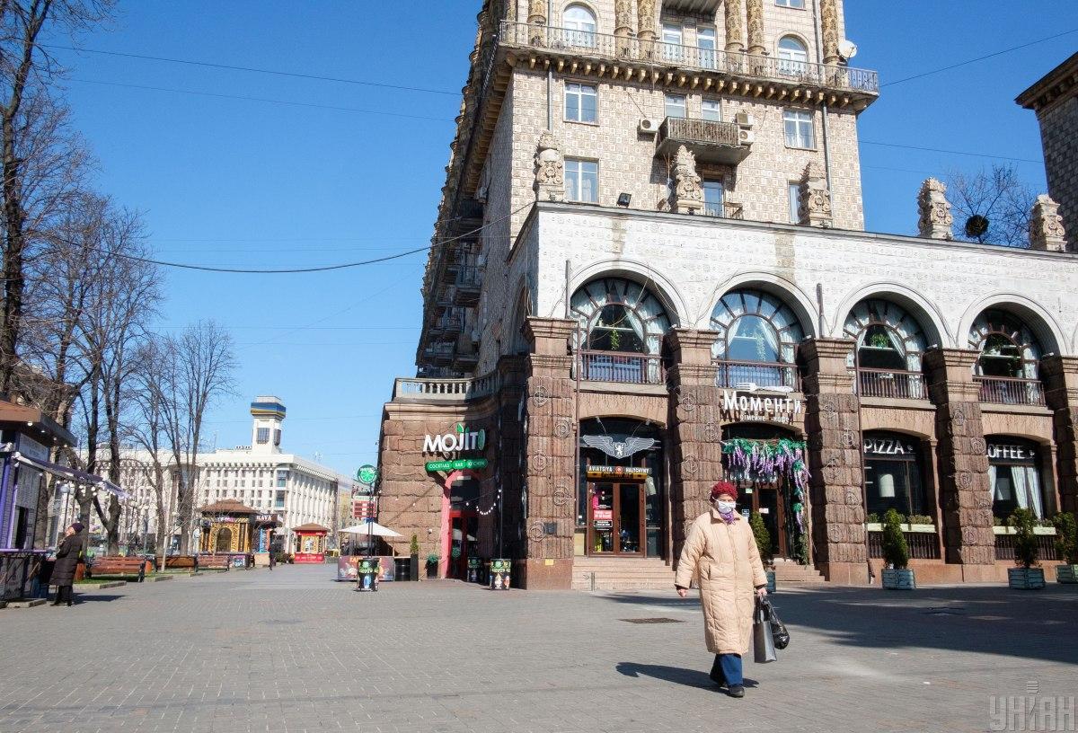 Среди больных COVID-19 в Украине больше женщин / фото УНИАН