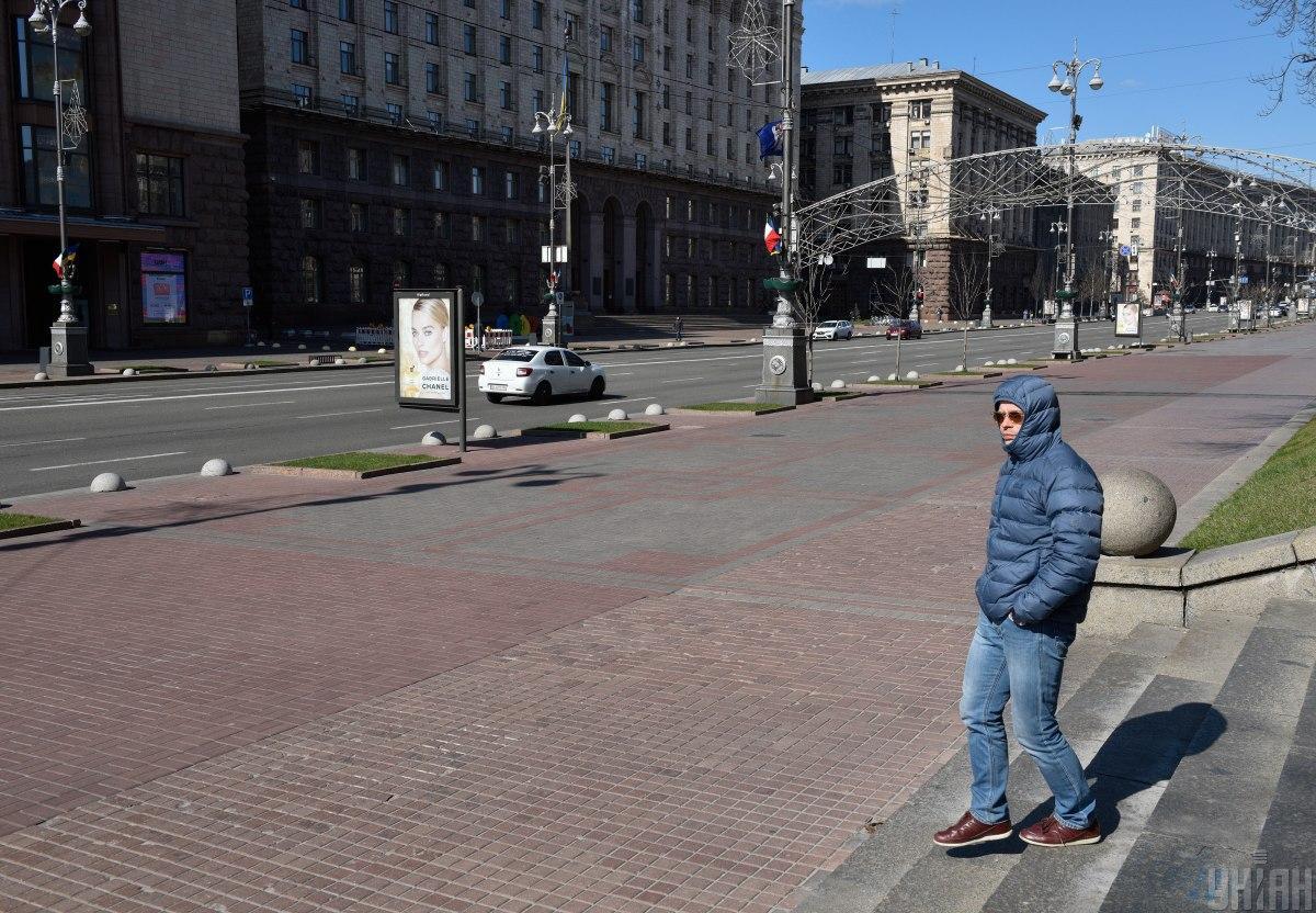 У Києві влада не збирається вимикати ліфти, запевнив Кличко / фото УНІАН
