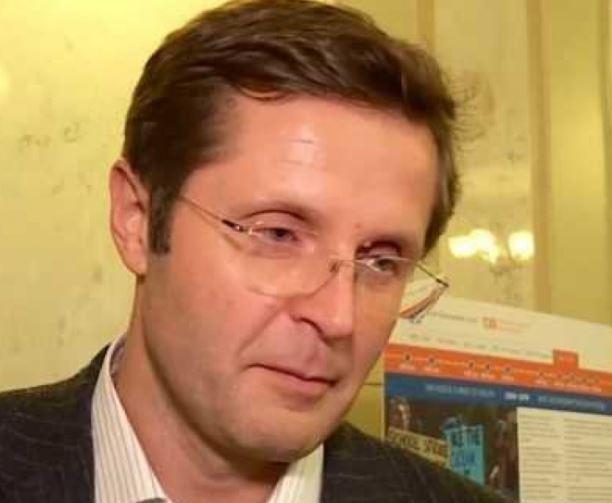 Холодов рассказал, как государство может поддержать бизнес и украинцев на карантине / Цензор.нет