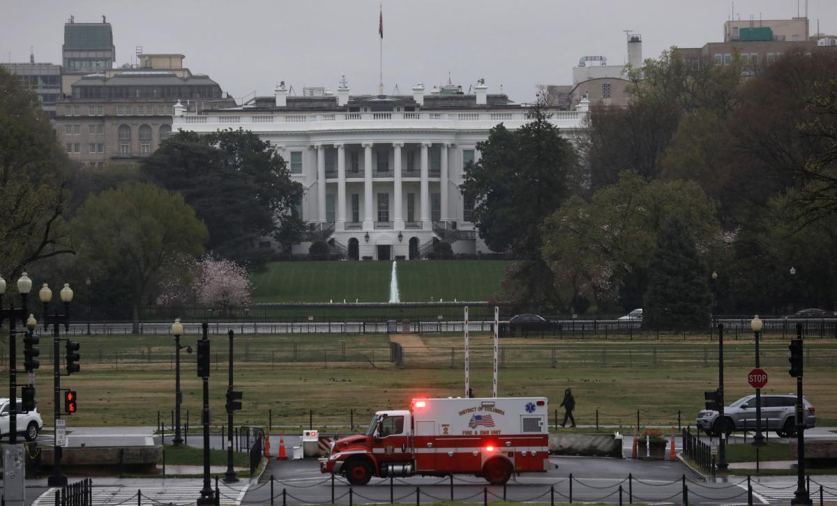 ВОЗ предрекла превращение США вэпицентр пандемии