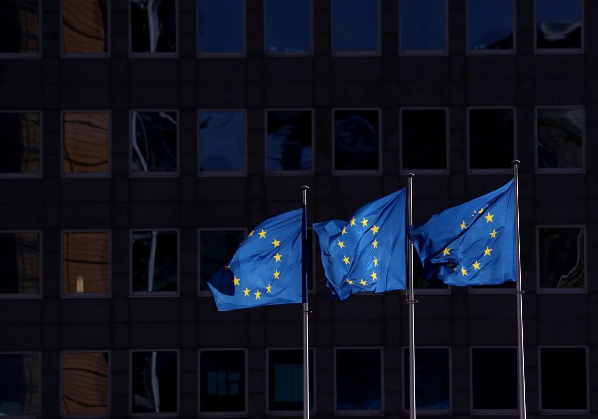 Евросоюз создаст ведомство для борьбы с пандемией / Иллюстрация REUTERS