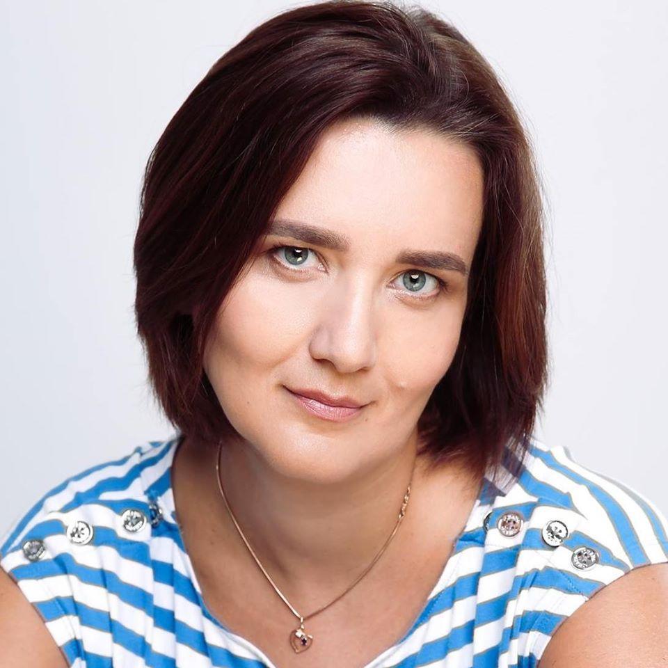 Екатерина Гольцберг рассказала, как пережить карантин в домашних условиях / фото facebook Екатерина Гольцберг