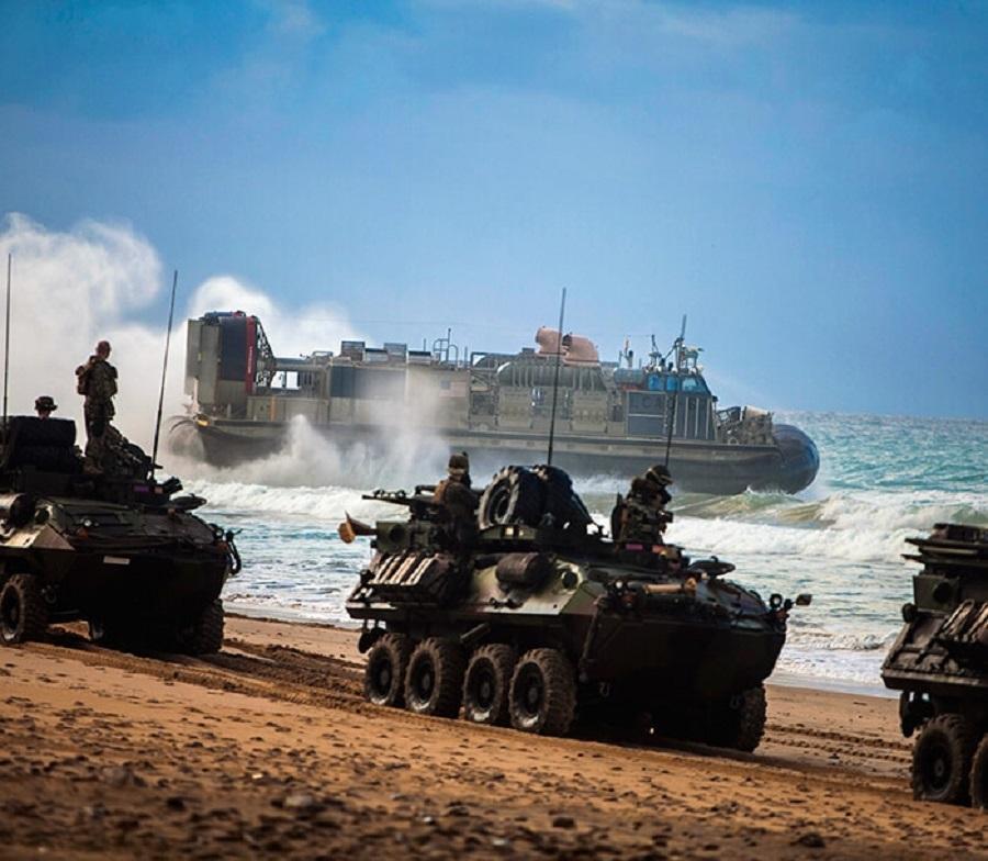 Американці зможуть контролювати невеликі острови разом з безпілотниками / defence-ua.com