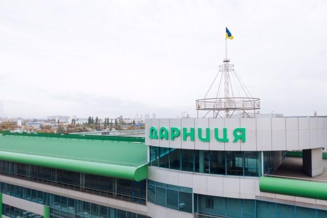 """""""Дарница""""готова наладить производство препарата для борьбы скоронавирусом"""