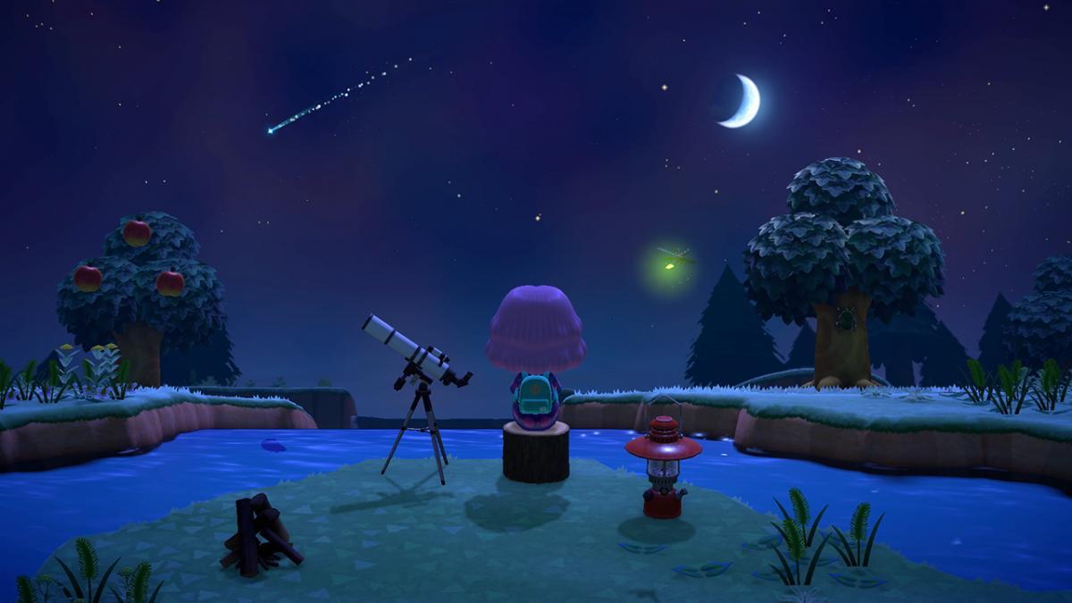 Animal Crossing: New Horizons показала найкращий старт гри для Nintendo Switch в Японії / nintendo.com