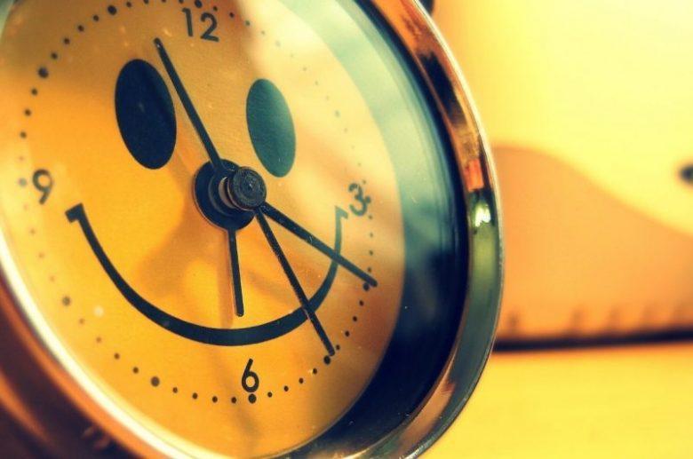Когда в 2020 году переводят часы на летнее время / фото: pinterest.co.ru