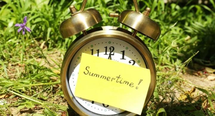 Перевод часов 2020 – когда Украина перейдет на летнее время / фото: cyprusbutterfly.com.cy