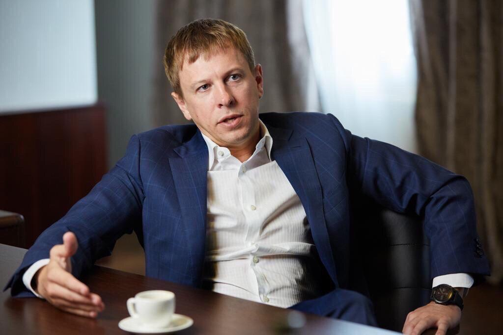 Віталій Хомутиннік розповів про стан свого здоров'я