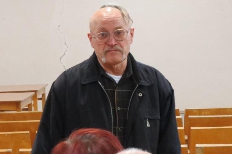 Микола Пасічник помер після тяжкої хвороби / Фото: lad.vn.ua