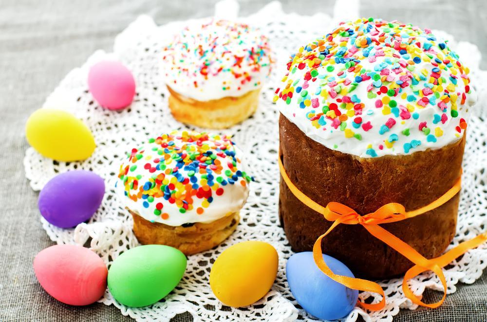 Апрель 2020 – православные праздники / фото: Depositphotos