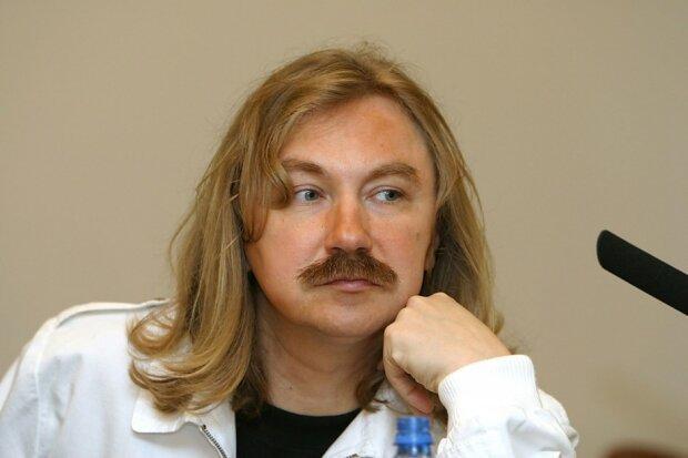 Миколаєва госпіталізували / Фото: showbiz.mediasole.ru