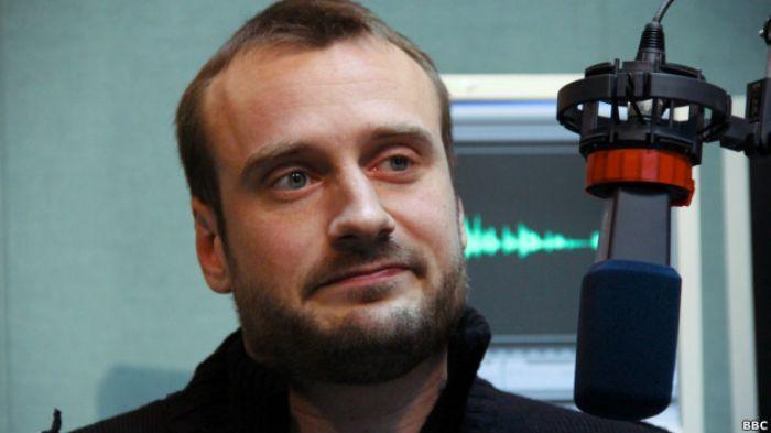 Френсіс Метью йде на поправку / фото: bbc.com
