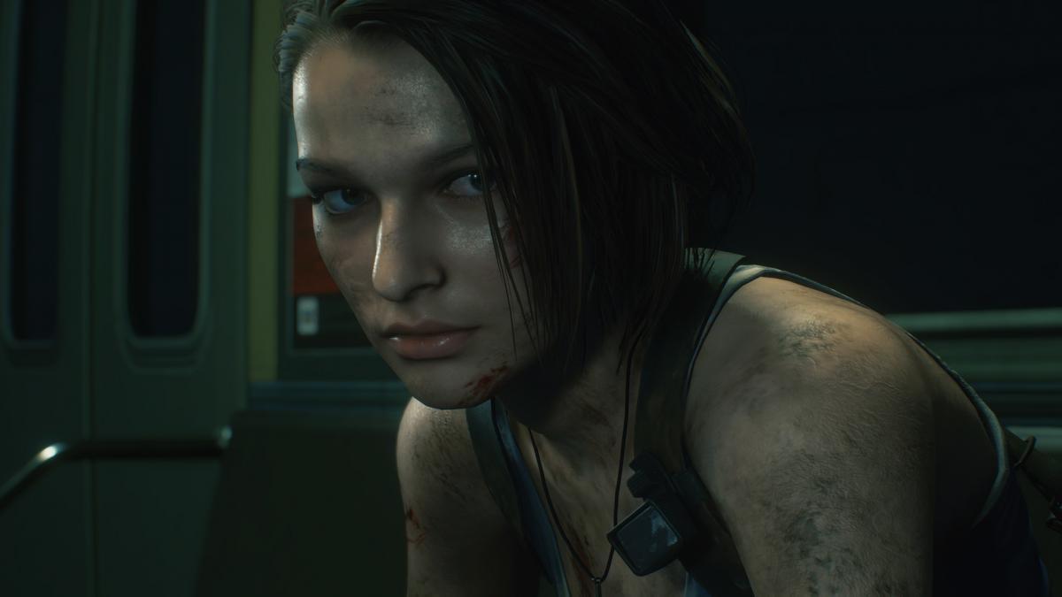 Новий трейлер Resident Evil 3 Remake присвятили Джилл Валентайн store.playstation.com