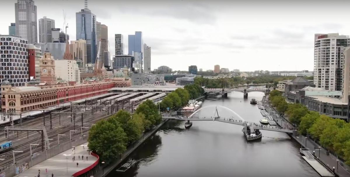 """Малоизвестные факты об Австралии / пресс-служба """"1+1"""""""