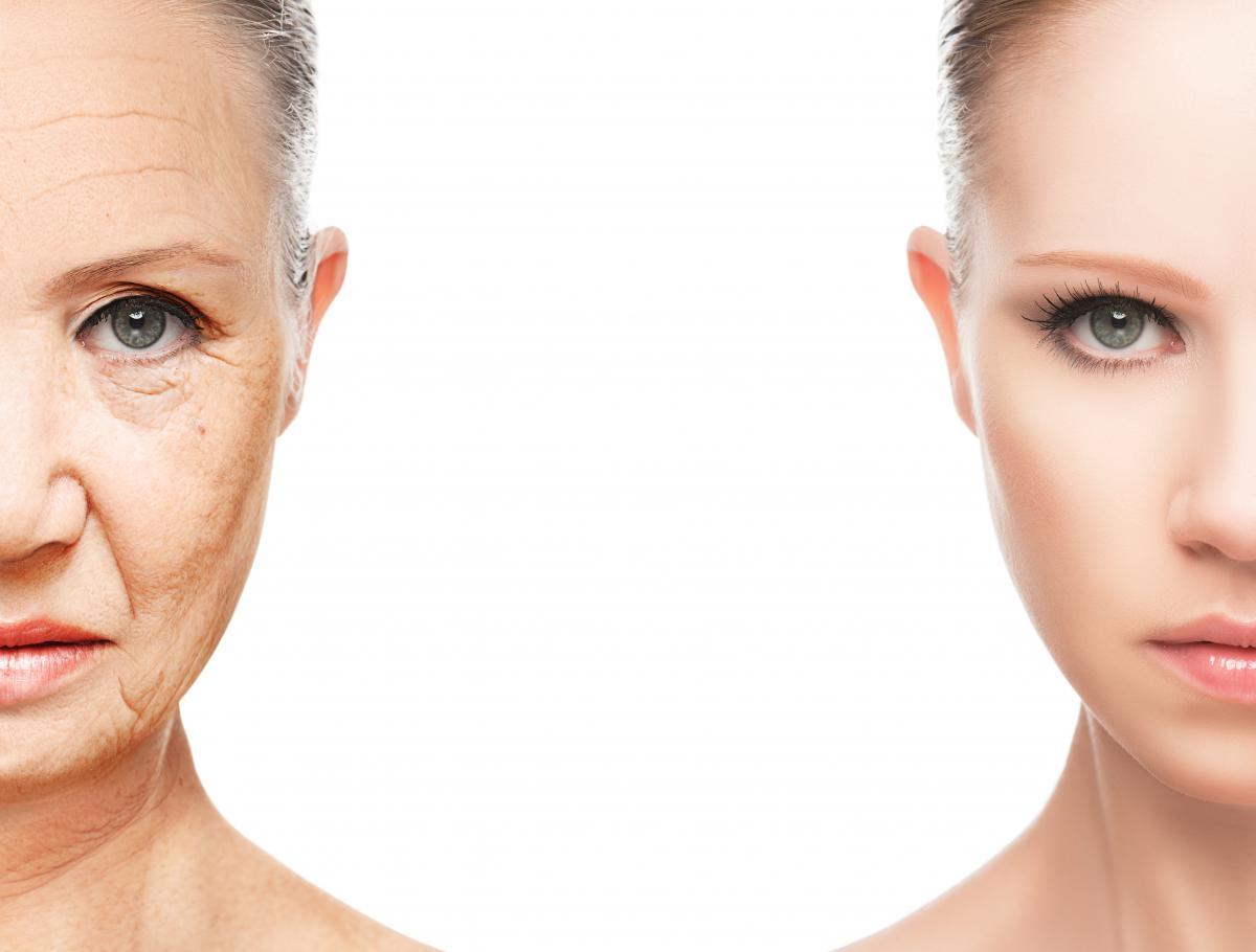 Ученые заявили об успехе в борьбе со старением \ua.depositphotos.com