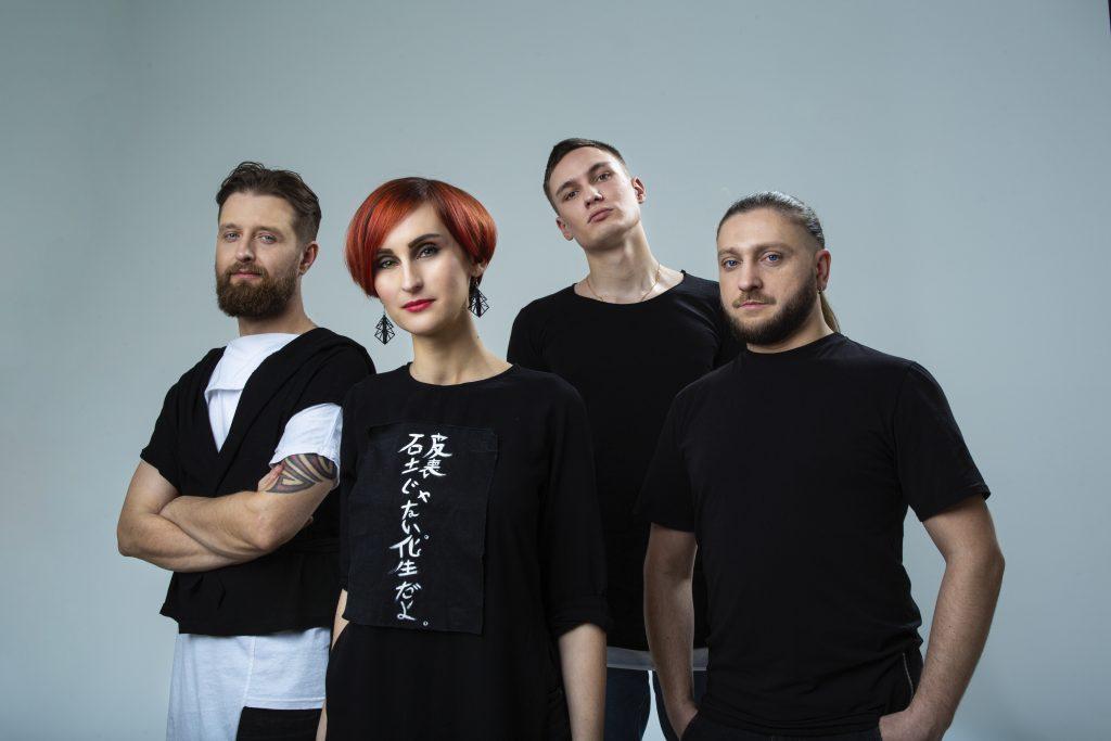 """Go_A готуються до """"Євробачення"""" / stb.ua"""