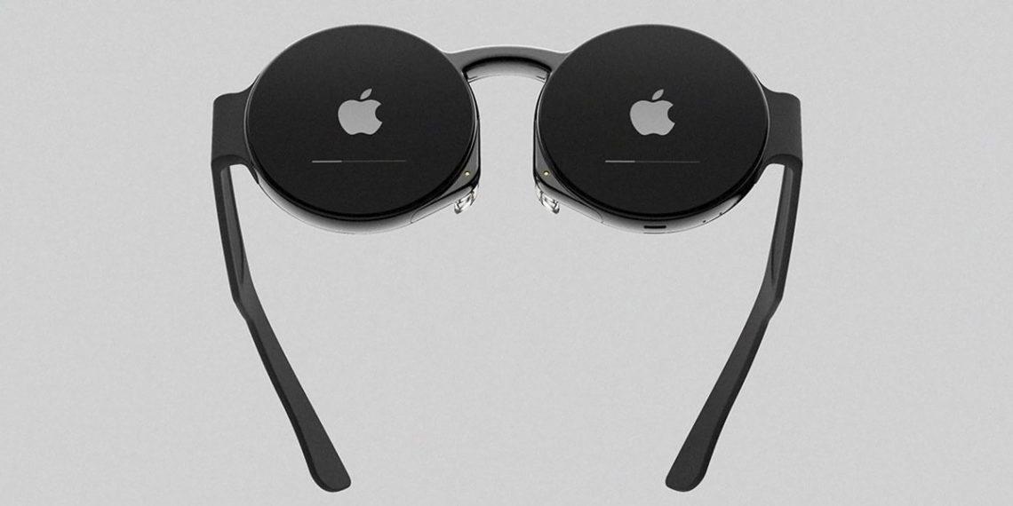 Новые очки Apple / lifehacker.ru