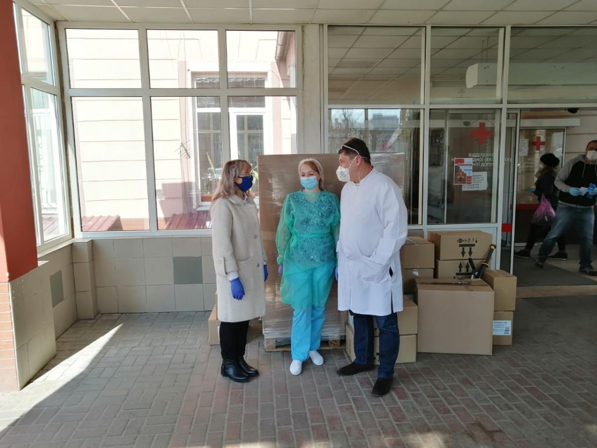 В Киеве пневмонию будут лечить в 5 заведениях / УНИАН