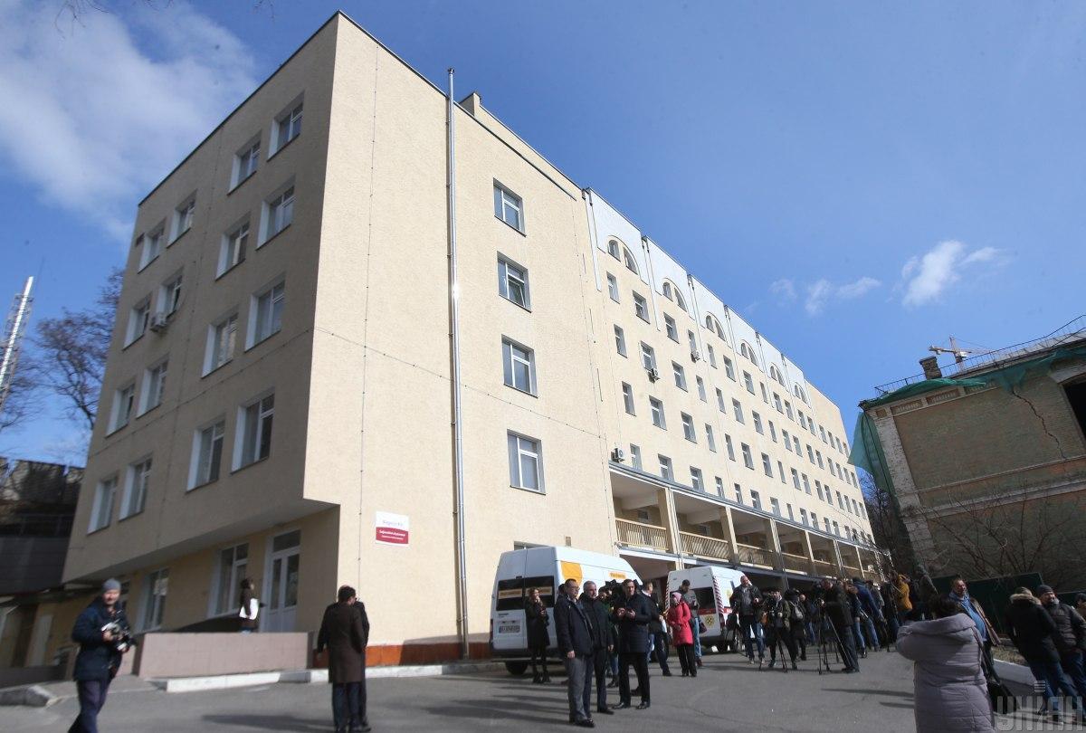 У деяких лікарнях оновлять обладнання / фото УНІАН