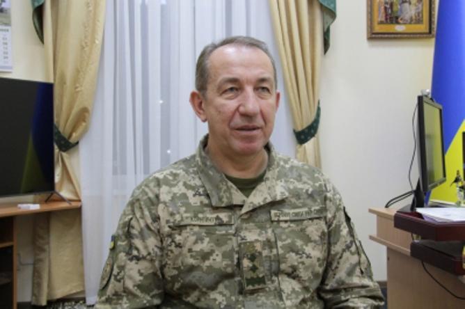 Зеленський призначив Корнійчука начальником Генштабу ЗСУ / фото Армія.Inform