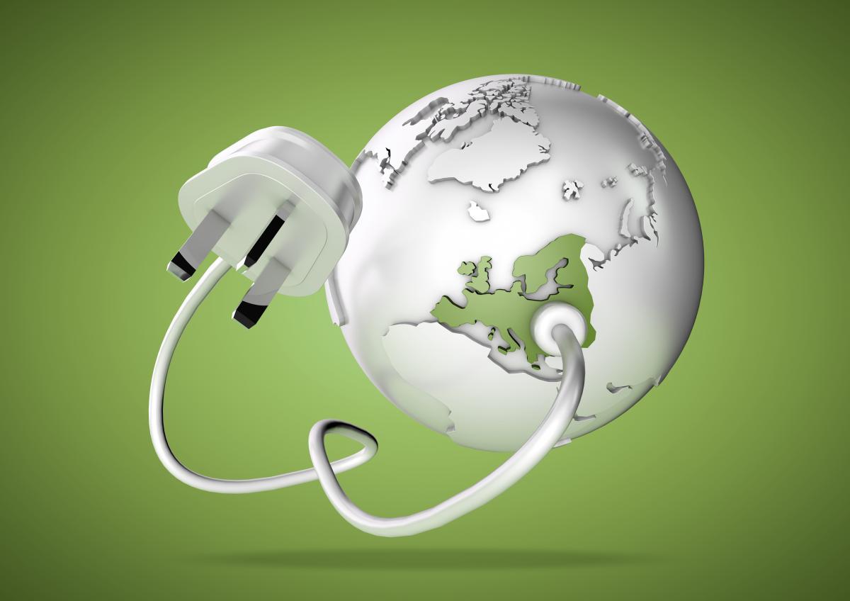 Година Землі 2020 в Україні розпочнеться о 20:30 / фото Depositphotos