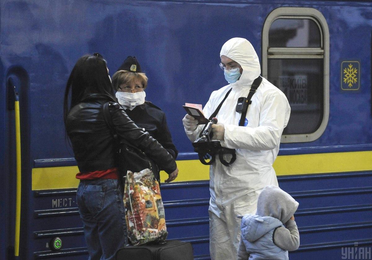 Украинские женщины чаще подхватывают коронавирус / фото УНИАН