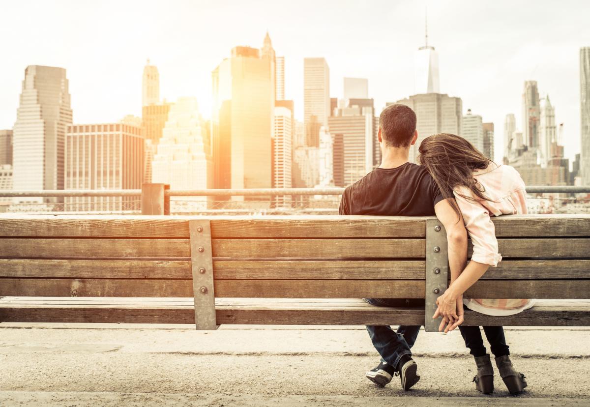 Эксперт советует влюбленным парам искать компромисс / ua.depositphotos.com
