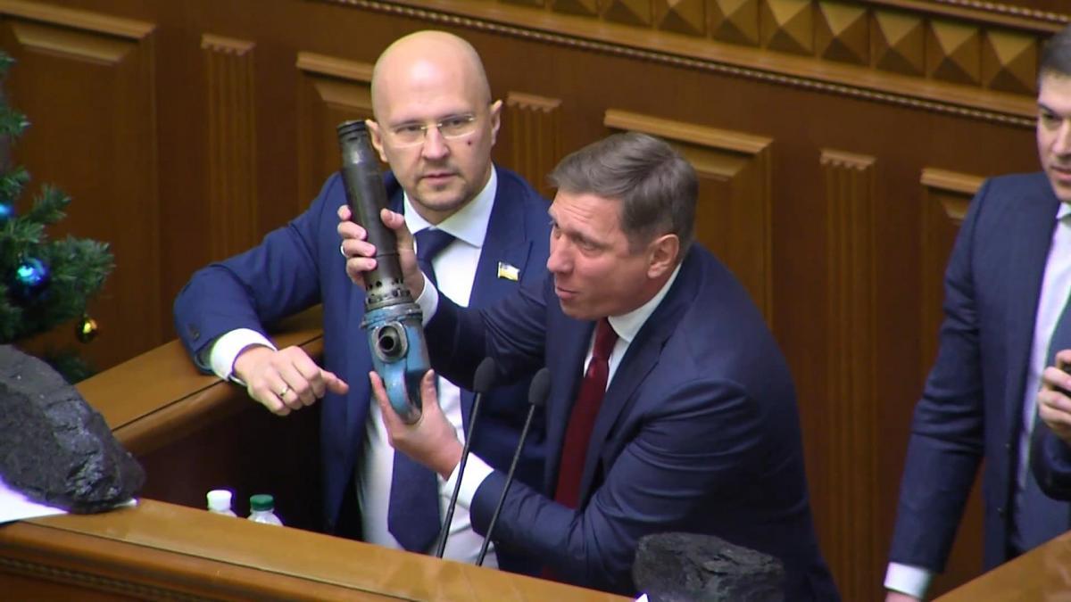 Депутат Шахов заразив колег