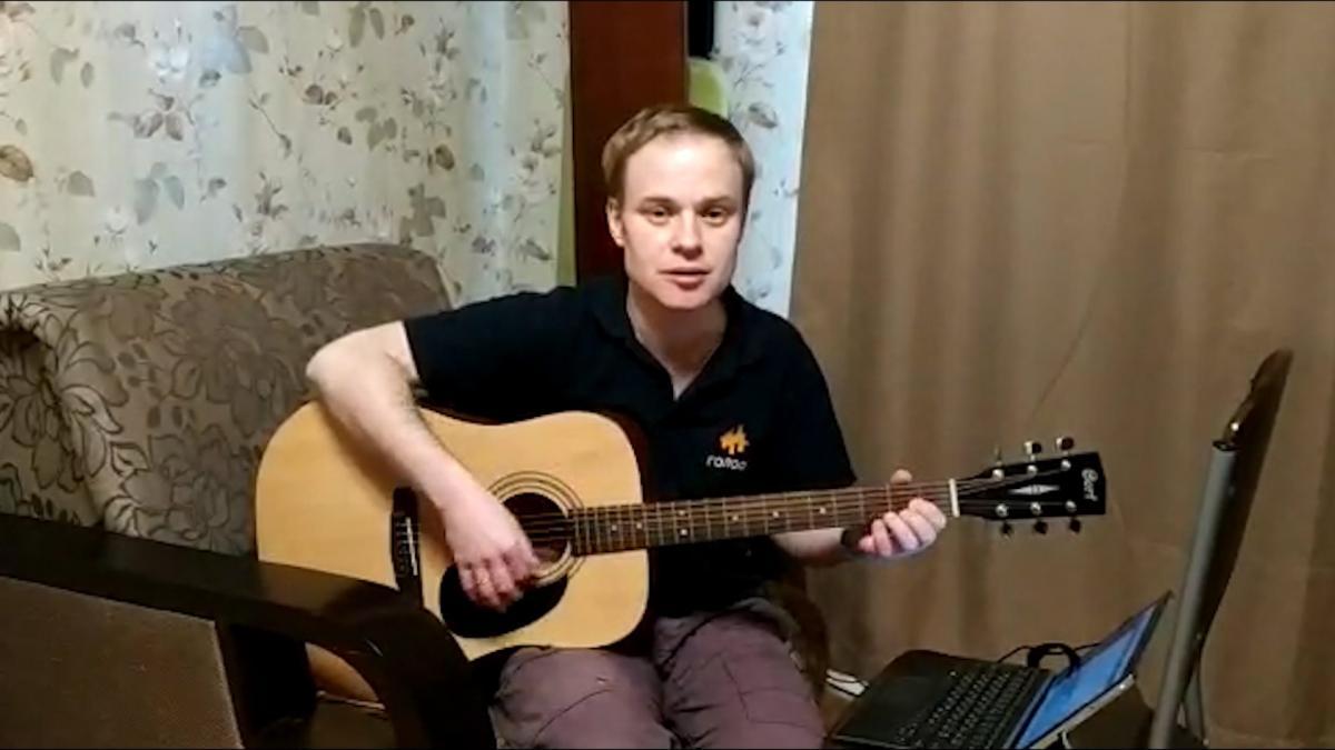 Ярослав Юрчишин теж контактував з хворим Сергієм Шаховим
