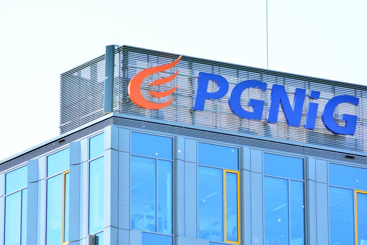 """PGNiG одержал победу над """"Газпромом"""" в Стокгольмском арбитраже / фото Depositphotos"""