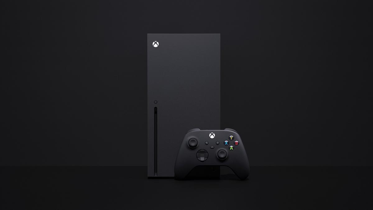 Дизайн Xbox Series X / news.microsoft.com