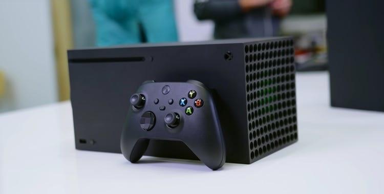 Xbox Series X / businessinsider.com