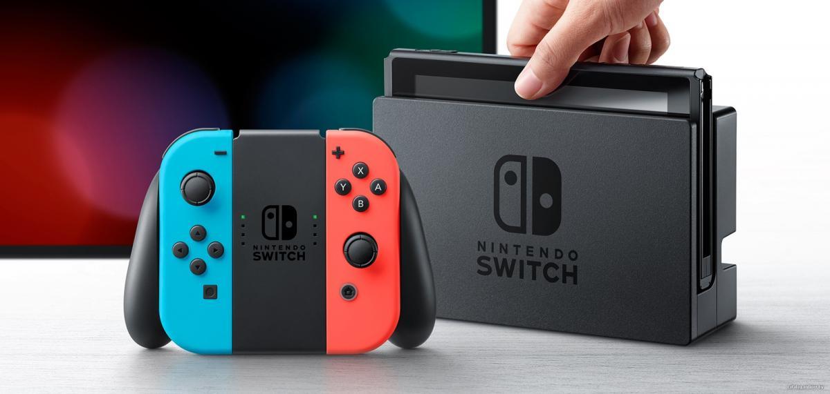 Несмотря на отсталость железа Nintendo Switch стала популярной консолью / reddit.com