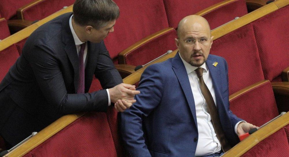 Нардеп Вельможный прокомментировал информацию о коронавирусе у ...
