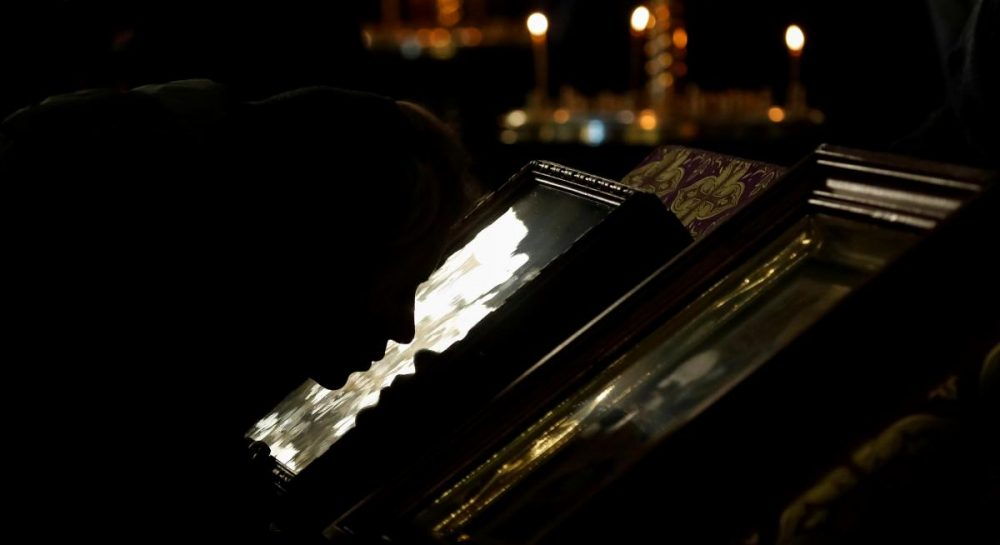 Завтра впервые в украинских храмах воскресные богослужения пройдут без