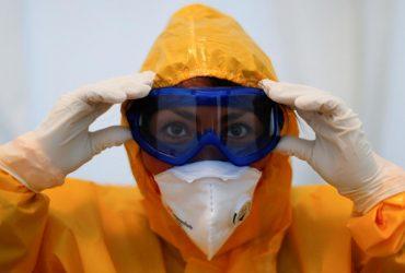 У Зеленського спрогнозували, коли закінчиться епідемія коронавірусу в Україні