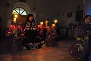 В России епископ превратил дом в нарколабораторию