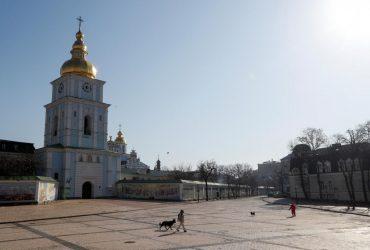 В Киеве сегодня без осадков, днем температура до +17