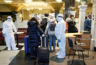 Эксперты спрогнозировали, как изменится рынок туризма после пандемии коронавируса