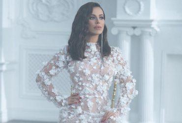 """""""Невже заміж?"""": Ані Лорак підірвала мережу луком у білій сукні (фото)"""