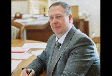 Екс-заступник глави Київської ОДА помер від COVID-19