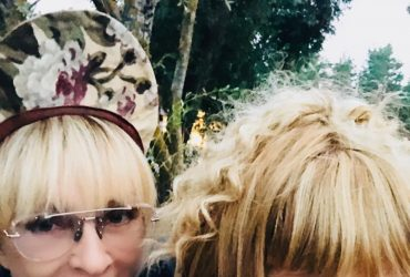 """""""Бабки"""": Пугачова і Вайкуле налякали мережу своїми обличчями (фото)"""