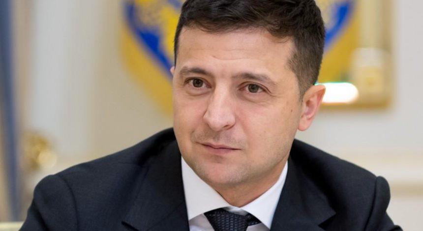 President Zelensky says he's sure new cooperation program with IMF will be signed soon
