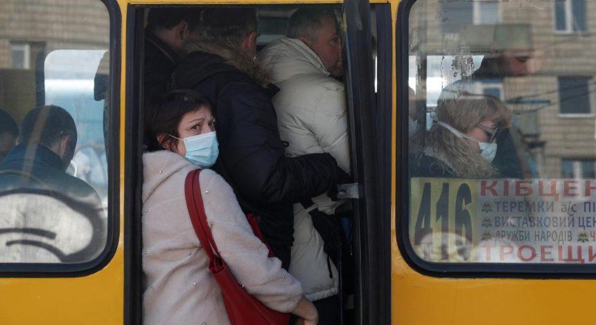 Украина планирует привлечь 200 миллионов евро в ЕИБ для обновления общественного транспорта