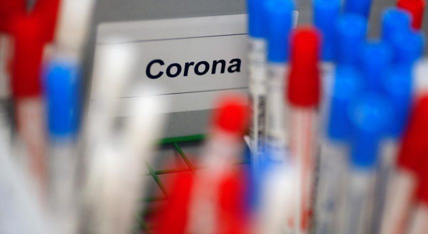 Coronavirus greatest test since World War Two, says UN chief – BBC
