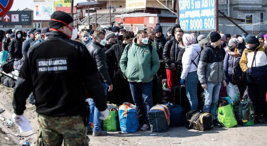 Seventeen seasonal workers from Ukraine violate self-isolation rules in Estonia – minister